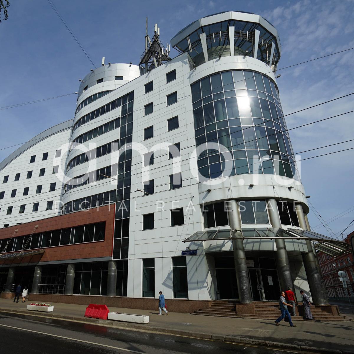 Аренда офиса 35 кв Новолесной переулок коммерческая недвижимость в Москвае купить