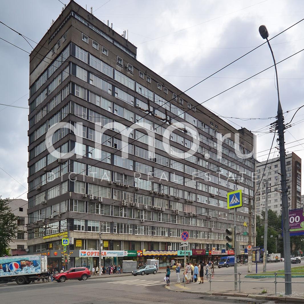 Найти помещение под офис Вельяминовская улица аренда офисов кронштадский б-р