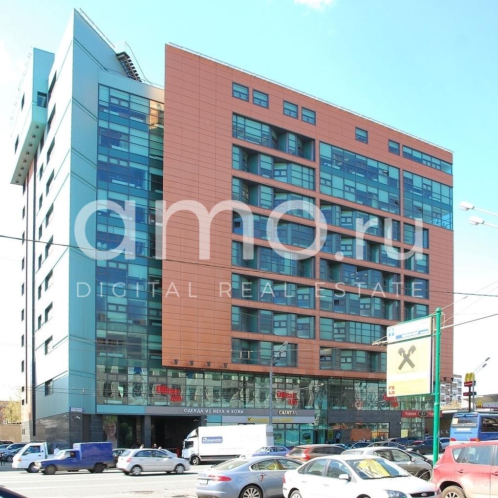 Аренда офисных помещений Мирской переулок поиск помещения под офис Серафимовича улица
