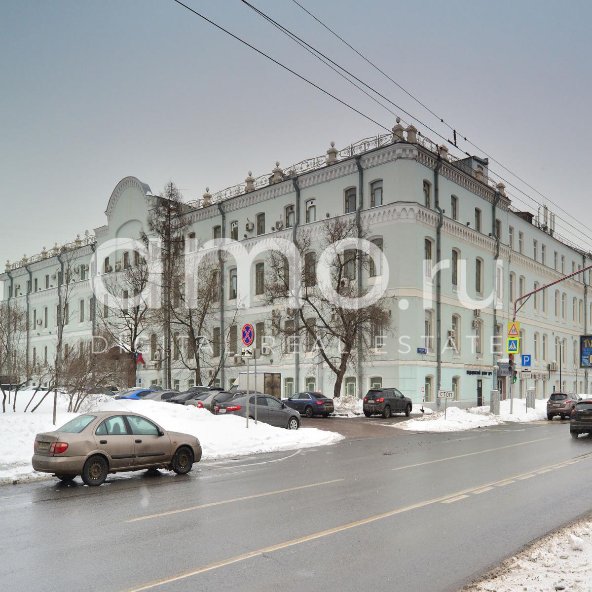 Поиск помещения под офис Лестева улица офисные помещения Орджоникидзе улица