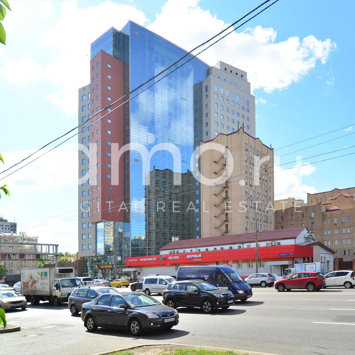 Коммерческая недвижимость Новосущевская улица аренда офисов и складов казань