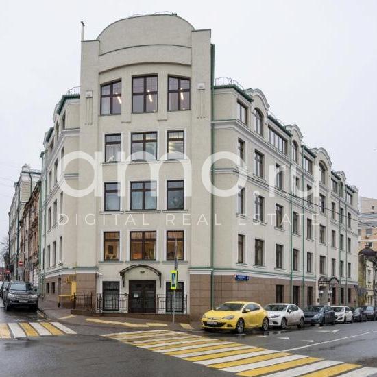 Арендовать помещение под офис Бригадирский переулок Аренда офиса 30 кв Чоботовская 11-я аллея