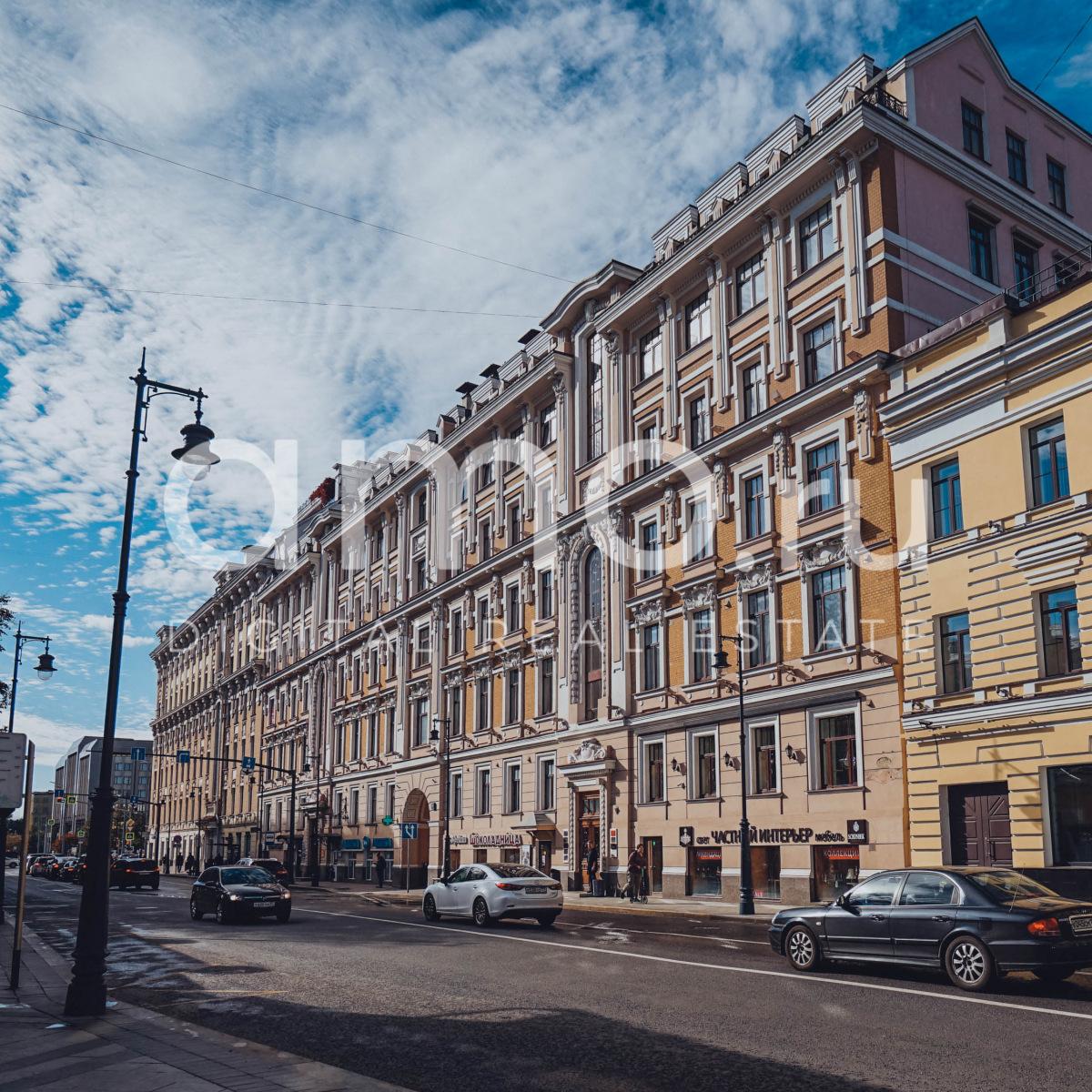 Аренда офиса 50 кв Пречистенка улица портал поиска помещений для офиса Тимирязевская