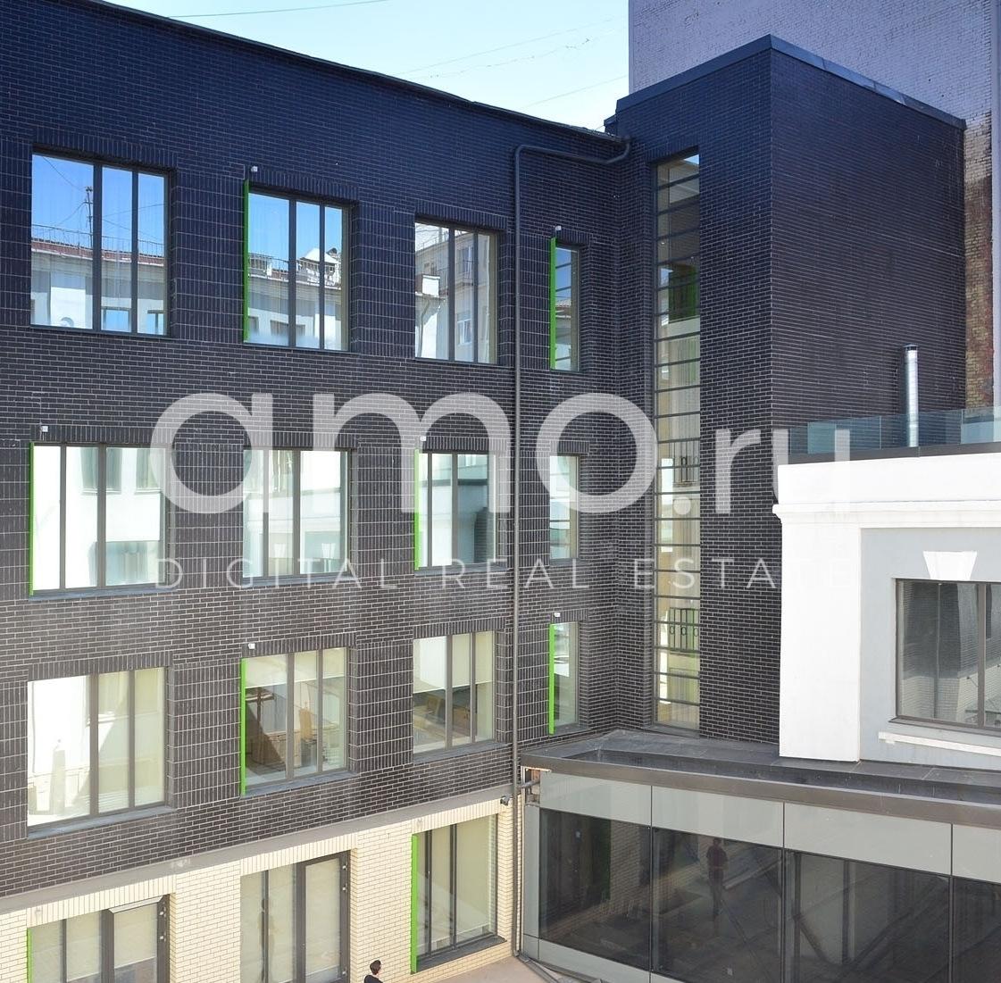 Аренда офисов в бизнес-центрах от собственников в сзао, зао, юао Аренда офиса 40 кв Потешная улица