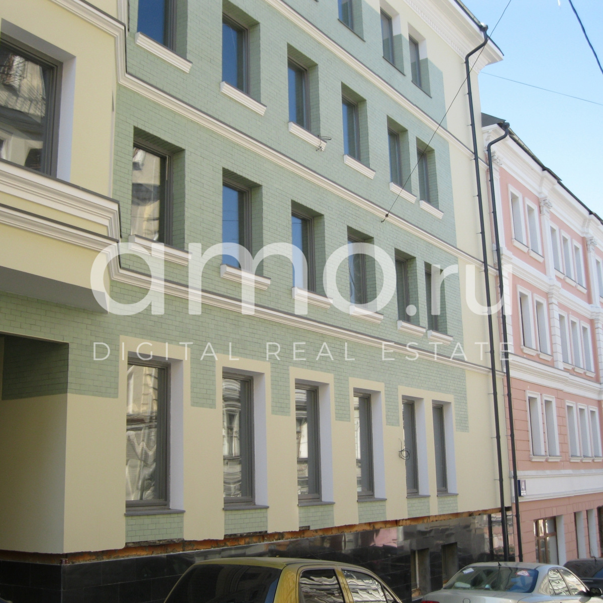 Поиск помещения под офис Звонарский переулок коммерческая недвижимость в набережных челнах аренда