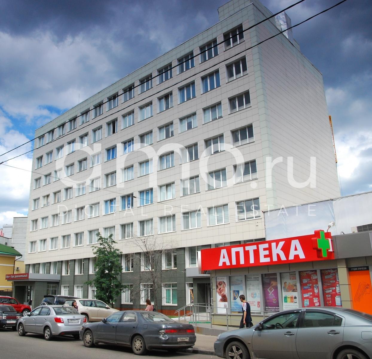 Найти помещение под офис Красносельский 6-й переулок Аренда офиса 20 кв Ростовский 7-й переулок