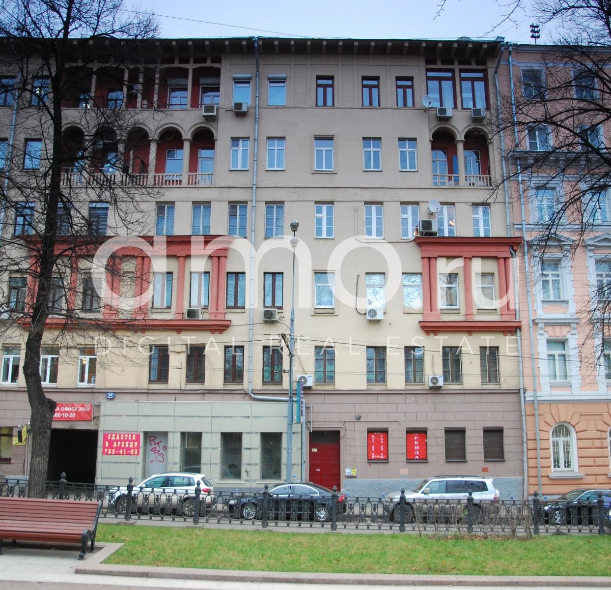 Арендовать помещение под офис Крапивенский переулок северное сияние астана аренда офисов