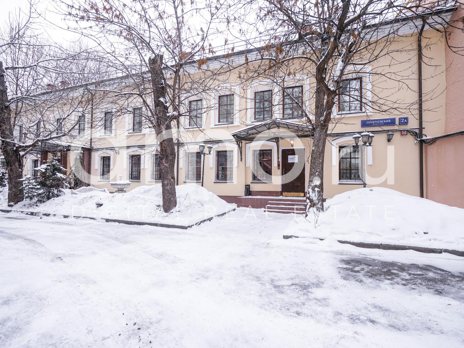 снять помещение под офис Соболевский проезд