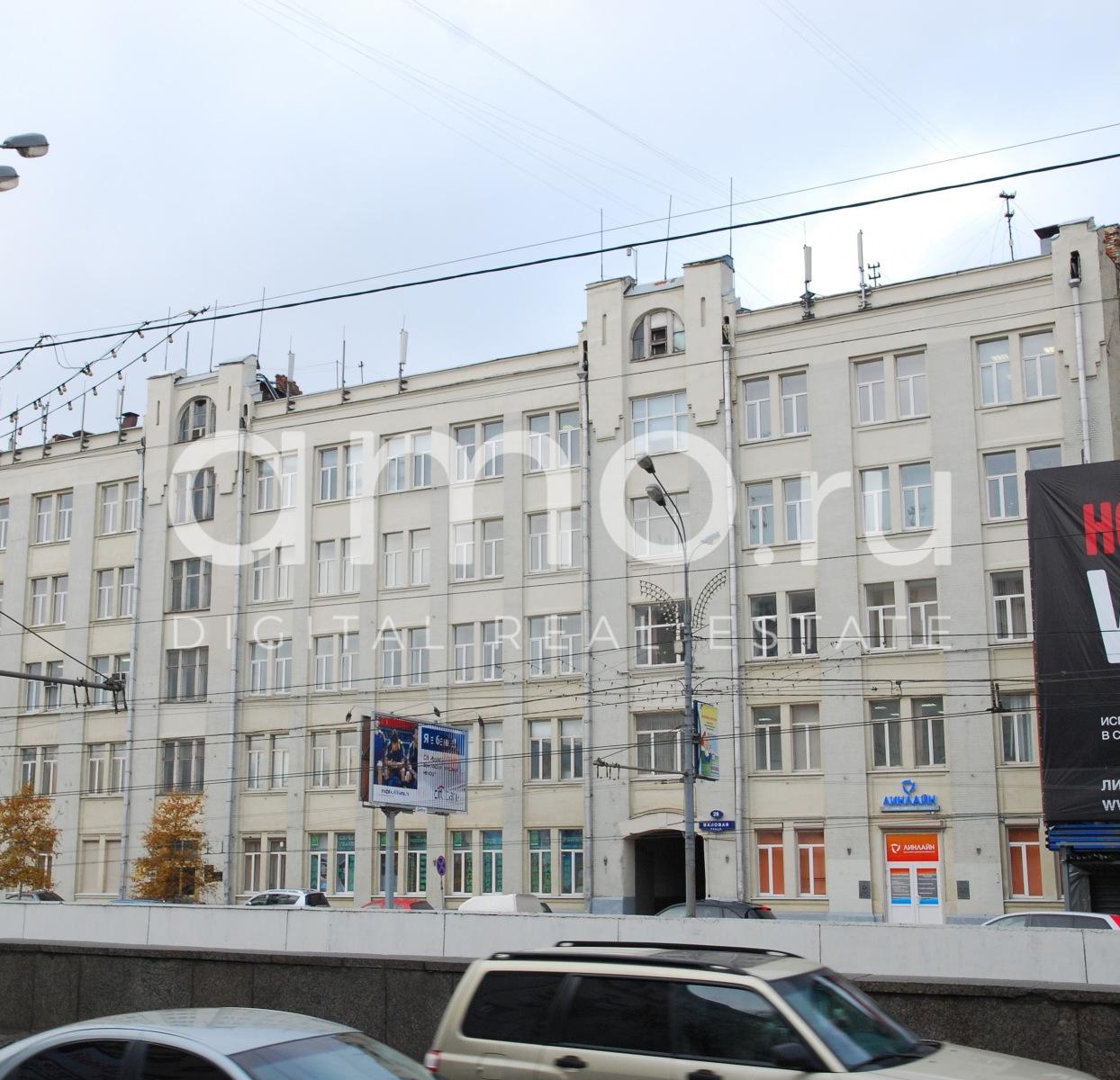 Аренда офиса 10кв Ордынка Большая улица арендовать офис Василисы Кожиной улица