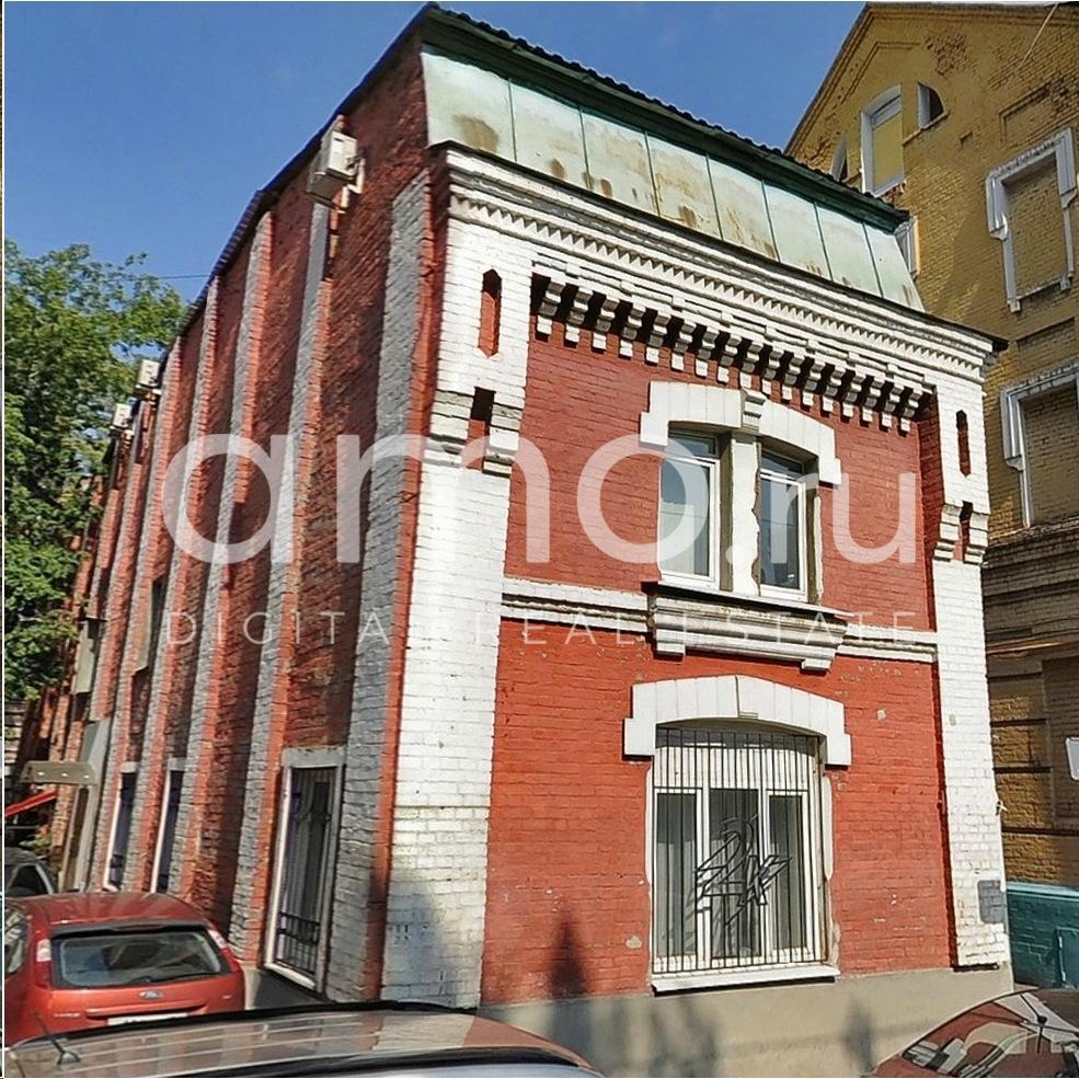 Аренда офиса 7 кв Монетчиковский 5-й переулок управляющая компания коммерческой недвижимостью екатеринбург