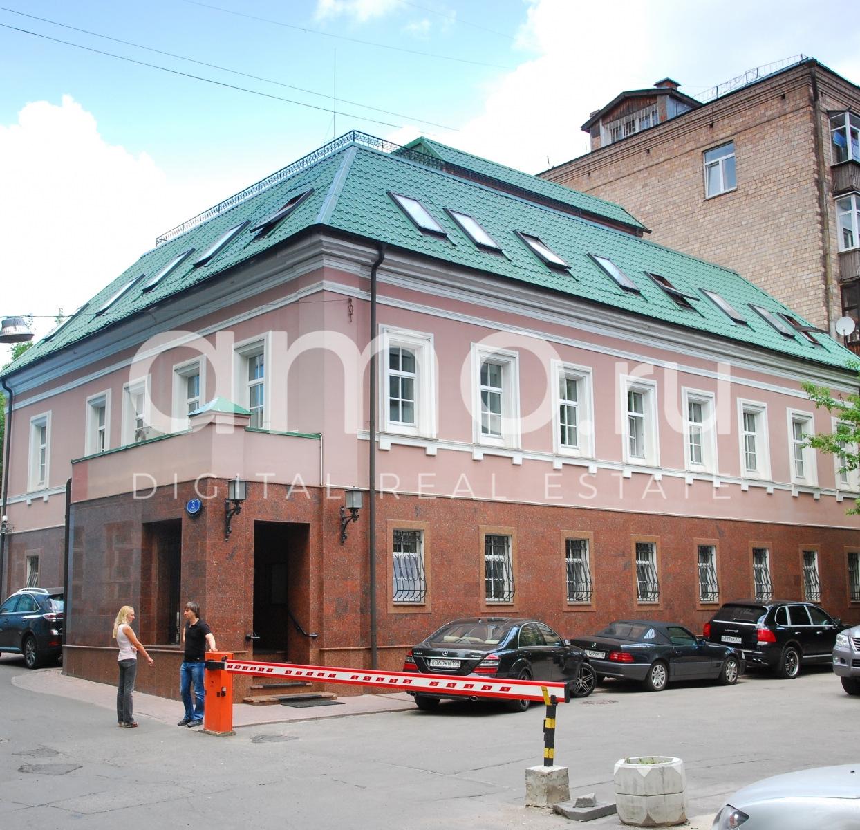 Поиск помещения под офис Хлыновский тупик сайт поиска помещений под офис Флотская улица