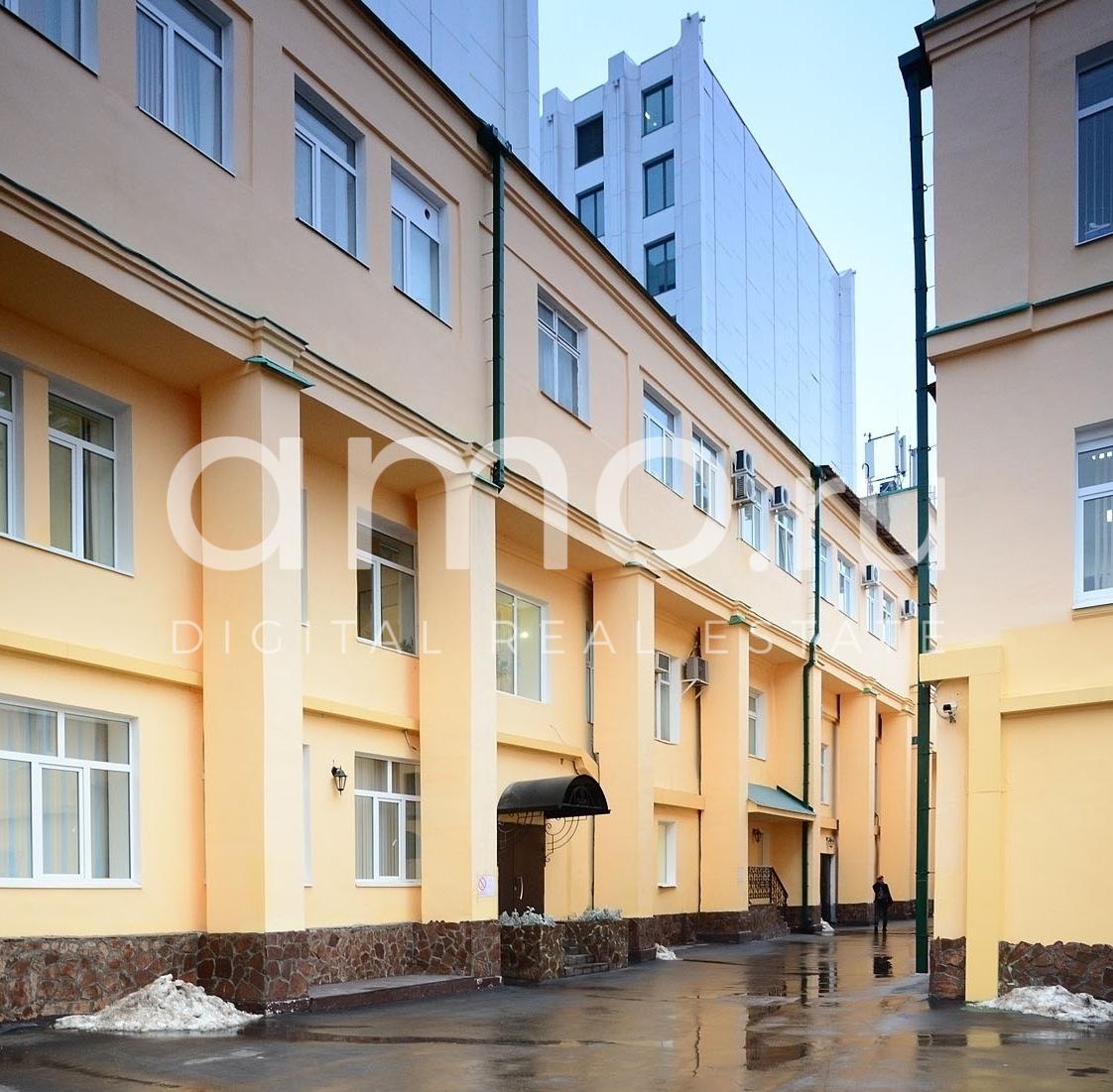Аренда офиса 60 кв Зацепский Вал улица аренда офиса в г.железнодорожный московской области