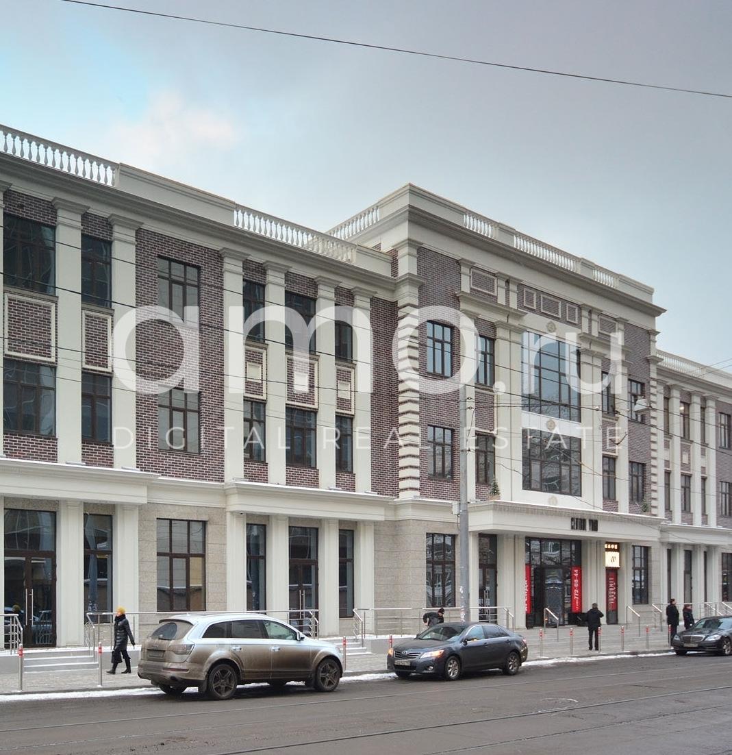 Аренда офиса 30 кв Ольховская улица агентство недвижимости «замоскворечье коммерческая недвижимость