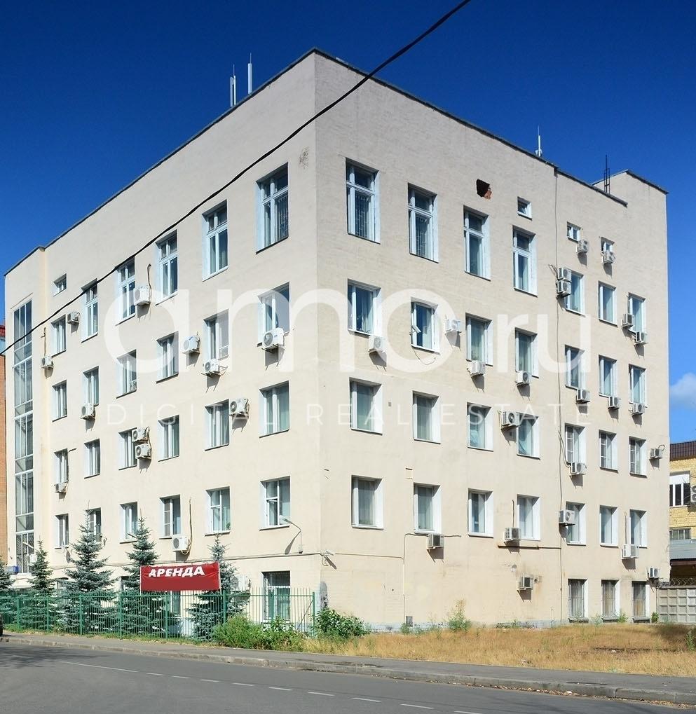 Поиск Коммерческой недвижимости Вольная улица аренда офиса москва метро багратионо
